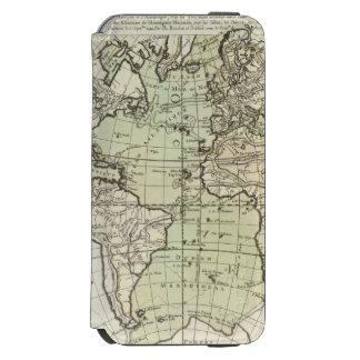 Atlantic Ocean 3 Incipio Watson™ iPhone 6 Wallet Case