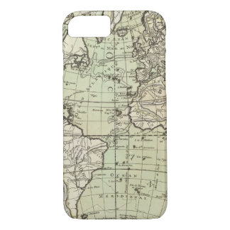 Atlantic Ocean 3 iPhone 8/7 Case