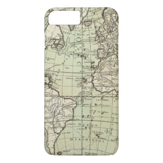 Atlantic Ocean 3 iPhone 8 Plus/7 Plus Case
