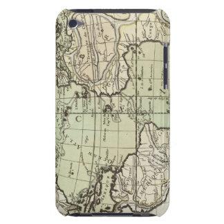 Atlantic Ocean 3 iPod Case-Mate Cases