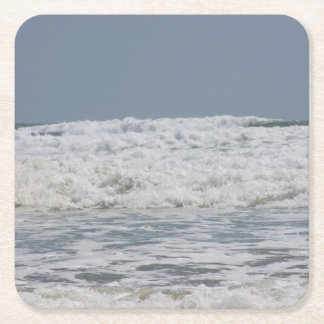 Atlantic Ocean Drink Coaster