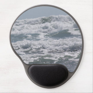 Atlantic Ocean Gel Mousepad Gel Mouse Mat