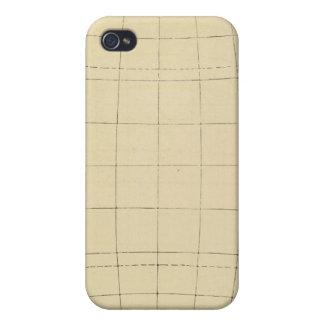 Atlantic Ocean iPhone 4 Case