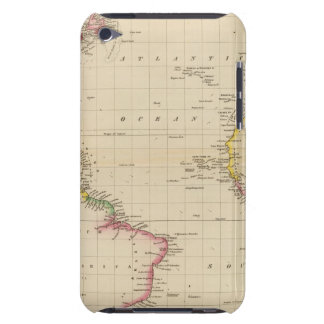Atlantic Ocean iPod Touch Cover