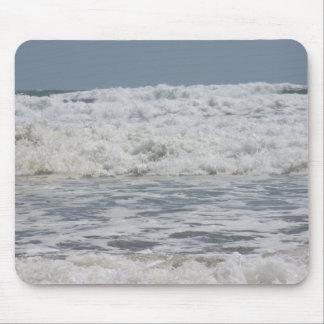Atlantic Ocean Mousepad