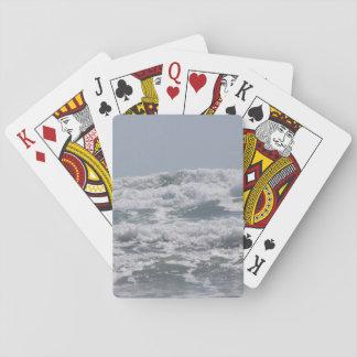 Atlantic Ocean Playing Cards