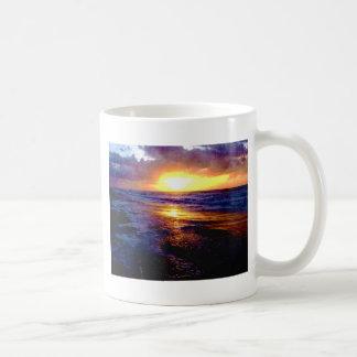 Atlantic Ocean Sunrise Coffee Mug
