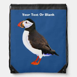Atlantic Puffin Backpacks