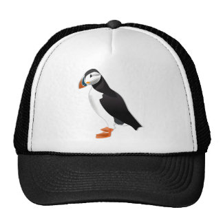 Atlantic Puffin Cap