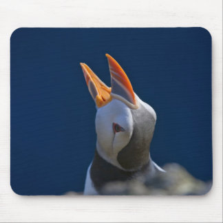 Atlantic Puffin (Fratercula arctica) 3 Mouse Mat