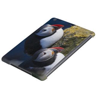Atlantic Puffin (Fratercula arctica) 7 iPad Air Case