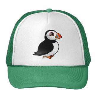 Atlantic Puffin Trucker Hats