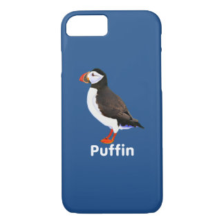 Atlantic Puffin iPhone 8/7 Case