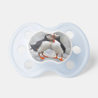 Atlantic Puffin Love Dummy