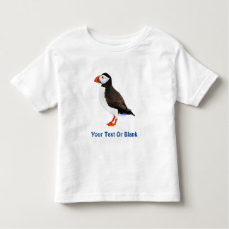 Atlantic Puffin Toddler T-Shirt