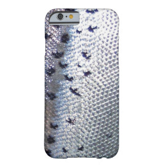 Atlantic Salmon - Fish Skin iPhone 6 case Barely There iPhone 6 Case