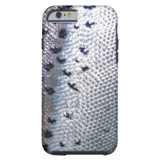 Atlantic Salmon - Fish Skin iPhone 6 case Tough iPhone 6 Case