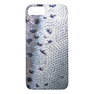 Atlantic Salmon - Fish Skin iPhone 7 case