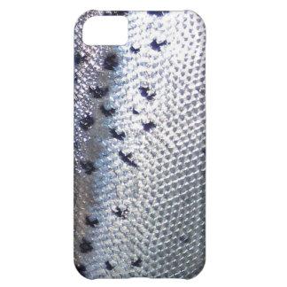 Atlantic Salmon - Fish Skin Iphone Cover