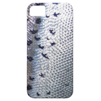 Atlantic Salmon - Fish Skin Iphone Cover iPhone 5 Case