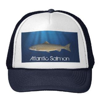 Atlantic Salmon - Fishing Hat