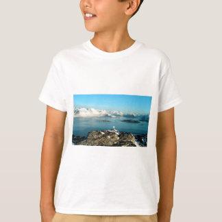 Atlantic scenery T-Shirt