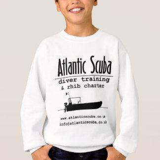 Atlantic Scuba designer gear Sweatshirt