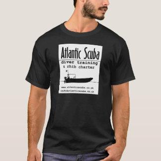Atlantic Scuba designer gear T-Shirt
