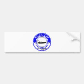 Atlantic Scuba Products Bumper Sticker