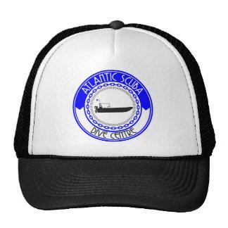 Atlantic Scuba Products Cap