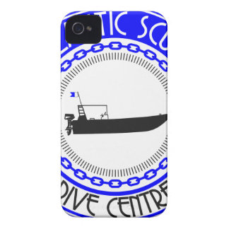 Atlantic Scuba Products iPhone 4 Case-Mate Cases