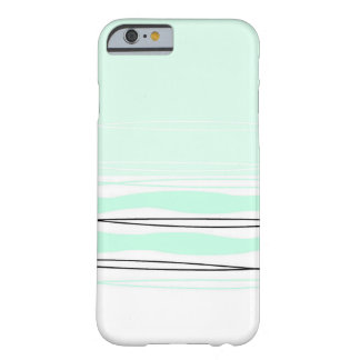 Atlantic Stripe Horizontal iPhone 6 case