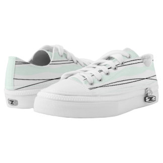 Atlantic Stripe low top shoe