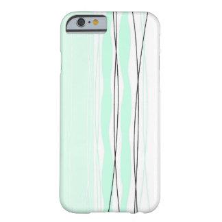 Atlantic Stripe Vertical iPhone 6 case