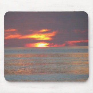 Atlantic Sunrise Mouse Mat