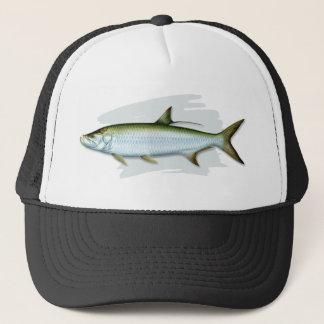 Atlantic Tarpon Trucker Hat