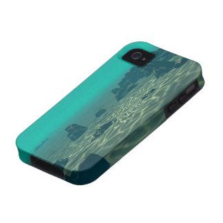 Atlantis iPhone 4/4S Cases