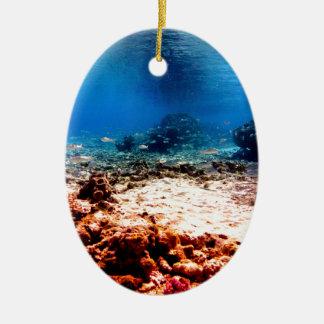 Atlantis Christmas Ornament