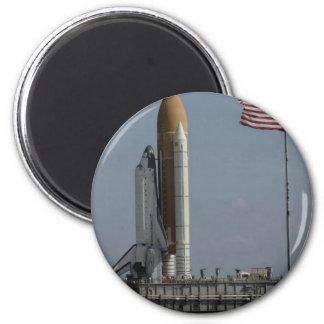 Atlantis Space Shuttle Magnet