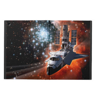 Atlantis with Hubble iPad Air Covers