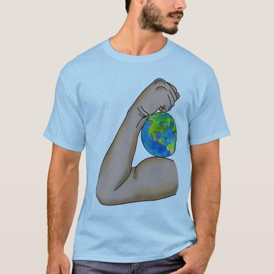 Atlas 2009 T-Shirt