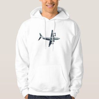 Atlas A400M Aircraft - 1 Hoodie