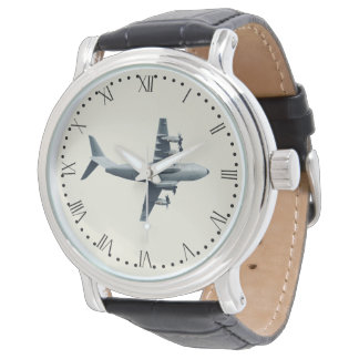 Atlas A400M Aircraft - 1 Watch