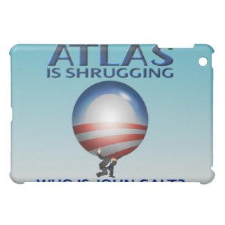 Atlas Is Shrugging iPad Mini Cases