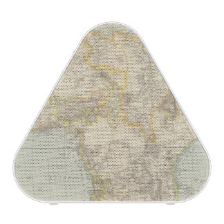 Atlas Map of Africa