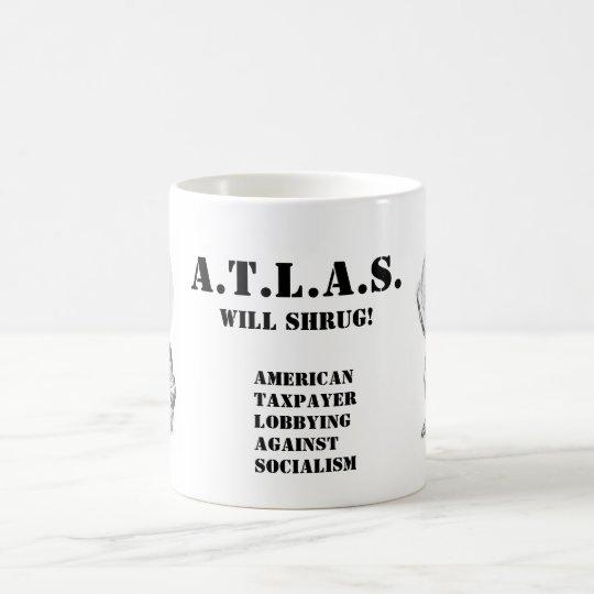 ATLAS mug
