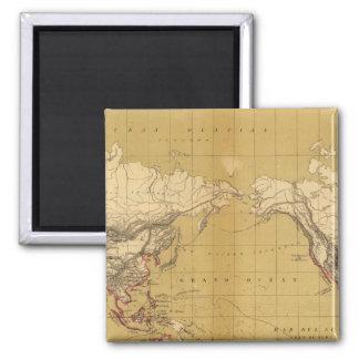 Atlas of 1550 magnet