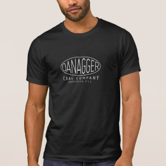 Atlas Shrugged Danagger Coal Co. T-Shirt