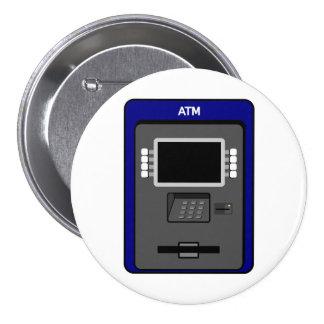ATM Machine Button