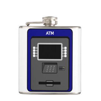 ATM Machine Flask